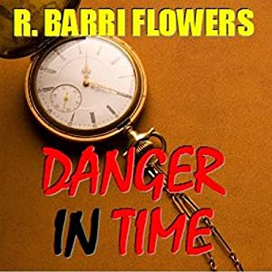 Danger in Time Audiobook
