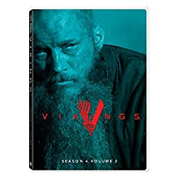 Vikings: Season 4 Vol 2