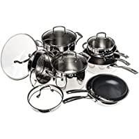 Cuisinart 13-Pc. Cookware Set
