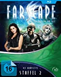 Image de Farscape - Verschollen im All - Staffel 2