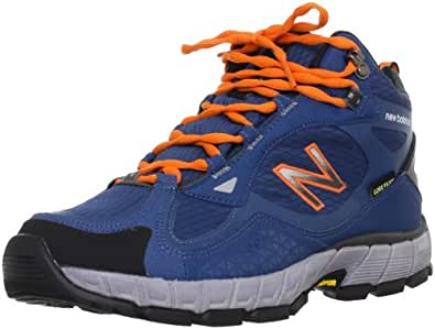 [ニューバランス] new balance NB MO703H 2E NB MO703H 2E BO(2015) (BLUE / ORANGE(2015)/25.0cm)