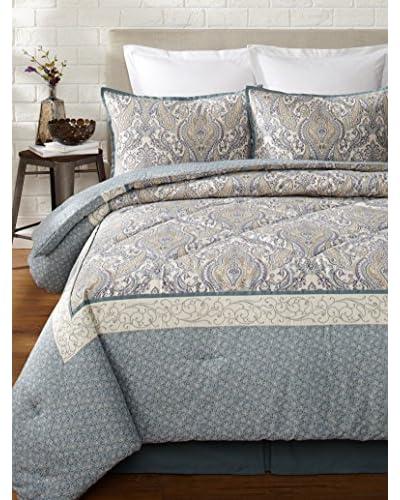 Laura Ashley Whitfield Comforter Set