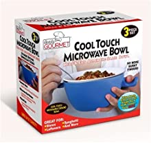 Hgm Cool Touch Microwave Bowl (Pack Of 60)