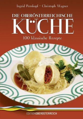 Suchen : Die oberösterreichische Küche