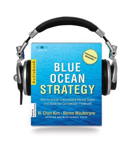 blue ocean strategy w chan kim pdf