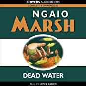 Dead Water | [Ngaio Marsh]