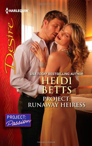 Image of Project: Runaway Heiress