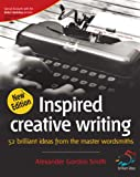 img - for Inspired Creative Writing (52 Brilliant Ideas) book / textbook / text book