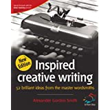 Inspired Creative Writing (52 Brilliant Ideas)
