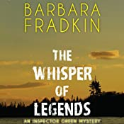 The Whisper of Legends: An Inspector Green Mystery | [Barbara Fradkin]