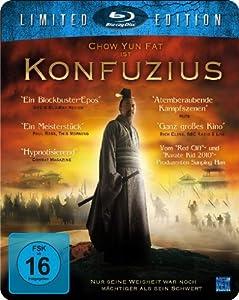 Konfuzius - Metalpak [Blu-ray] [Limited Edition]
