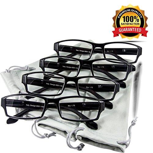 mens designer glasses  stylishly designer