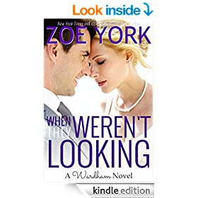 When They Weren't Looking: Wardham Book #3