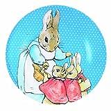 Niños bowl de melamina Beatrix Potter