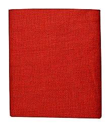 Raymond Men's Cotton Kurta Fabric (Red)