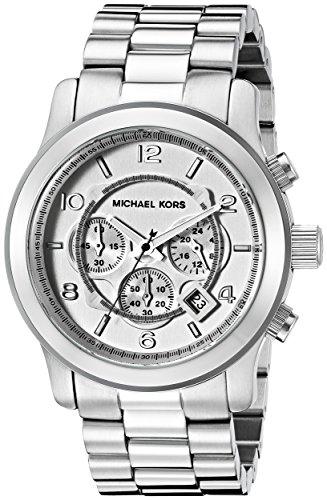 Michael Kors MK8086, Orologio da polso Uomo