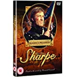 Sharpe's Regiment [DVD]by Sean Bean