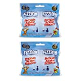 Fizzion Pet Stain & Odor Remover Refill Tablets (4-Pack)