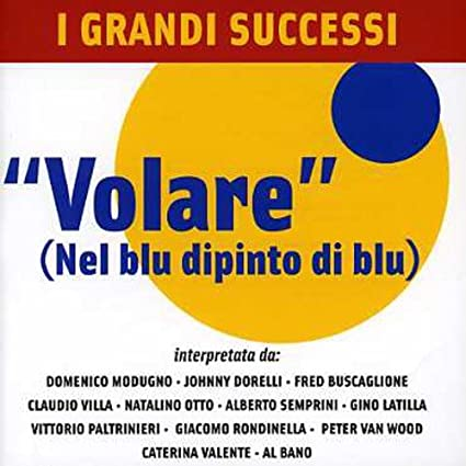 I-Grandi-Successi-Vola