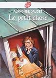 echange, troc Alphonse Daudet - Le petit chose