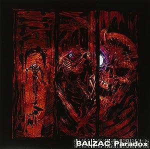 Paradox [Vinyl LP]