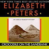 Elizabeth Peters Crocodile on the Sandbank