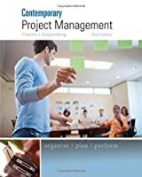 Contemporary Project Management, 3rd Edition