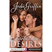 Forbidden Desires | [Jodie Griffin]