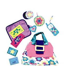 Manhattan Toy Happy Day Handbag