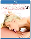 Touch of Love 3D - THE SENSUAL ENJOYMENT(Blu-ray 3D & 2D Version) REGION FREE