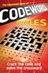 The Mammoth Book of Codeword Puzzles:...