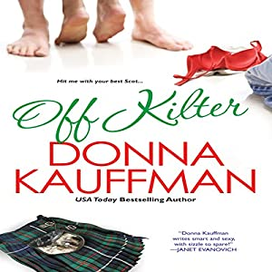 Off Kilter Audiobook