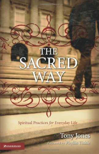The Sacred Way Spiritual Practices for Everyday Life Emergent YS310258138 : image