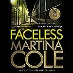 Faceless | Martina Cole