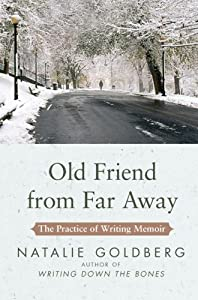 """Cover of """"Old Friend from Far Away: The P..."""