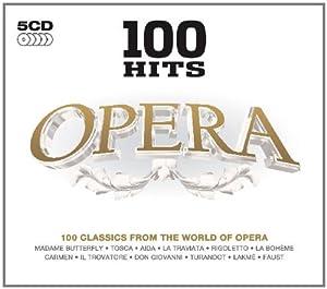 100 Hits - Opera by DMG 100