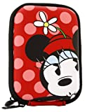 Disney HS-5010-MN Minnie Mouse Hard Shell Case for Digital Cameras