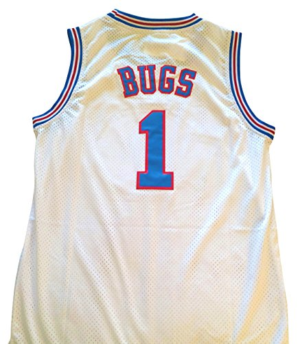 bugs-bunny-space-jam-jersey-1-tune-squad-white-large-by-space-jam