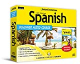 Learn Latin American Spanish: Beginner Audio Language Course by Instant Immersion (2016 Version) (Spanish Edition)