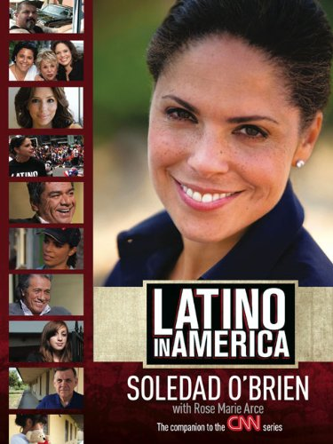 Latino in America (Celebra Books)