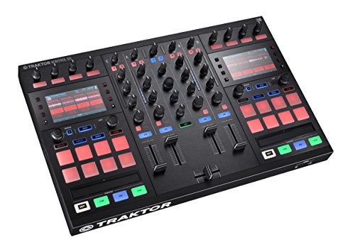 Find Discount Native Instruments Traktor Kontrol S5 DJ Controller