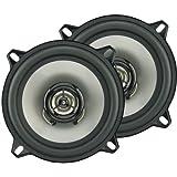 Pair Power Acoustik Kp52n 5.25