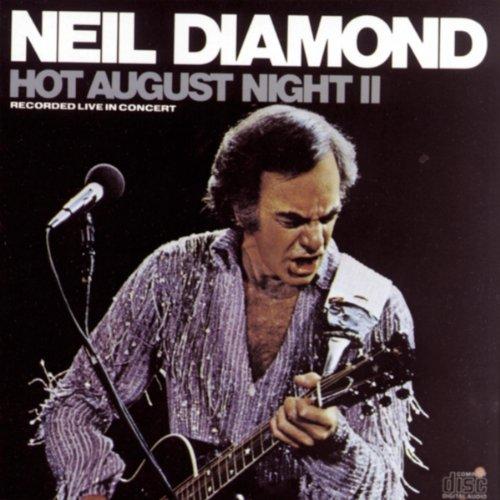 Hot August Nights II