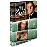 The Paper Chase: Season One ~ John Houseman