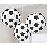 Soccer Lanterns (3)