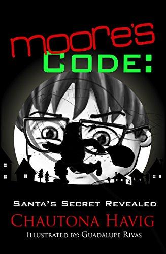 Chautona Havig - Moore's Code: Santa's Secret Revealed