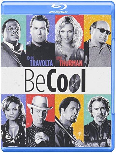 Be Cool Blu-ray
