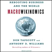 Macrowikinomics: Rebooting Business and the World | [Don Tapscott, Anthony D. Williams]