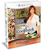 Eat Healthy with the Brain Doctor's Wife Cookbook
