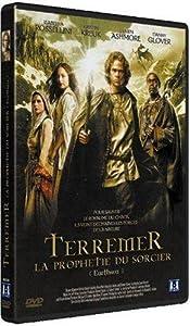 Terremer : La prophétie du sorcier